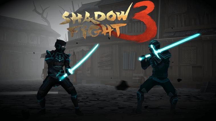 Shadow Fighting Mod Apk: La Dernière Version Du Jeu Est