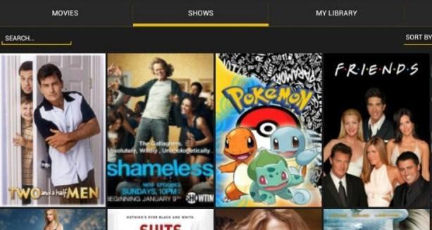Showbox Apk: Téléchargez L'application Maintenant!