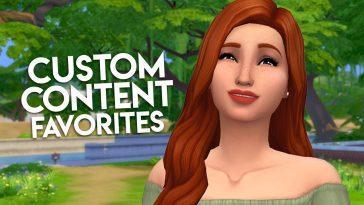 Sims 4 Mod: Hacks Et Liens De Téléchargement!