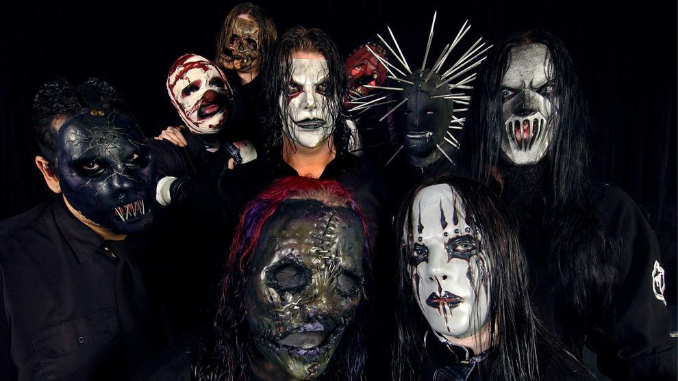 Slipknot Annonce La Vente De Masques De Son Stade Actuel