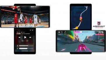Smartphone Lg Wing Avec Deux écrans Lancé En Inde Au