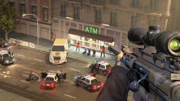 Sniper 3d Mod Apk: Installez La Nouvelle Version Pour Des