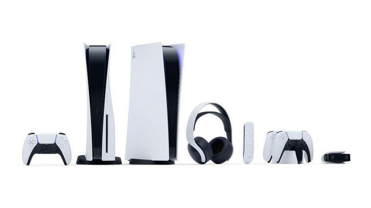 Sony Playstation 5, Playstation 5 Digital Edition Inde Prix Annoncé