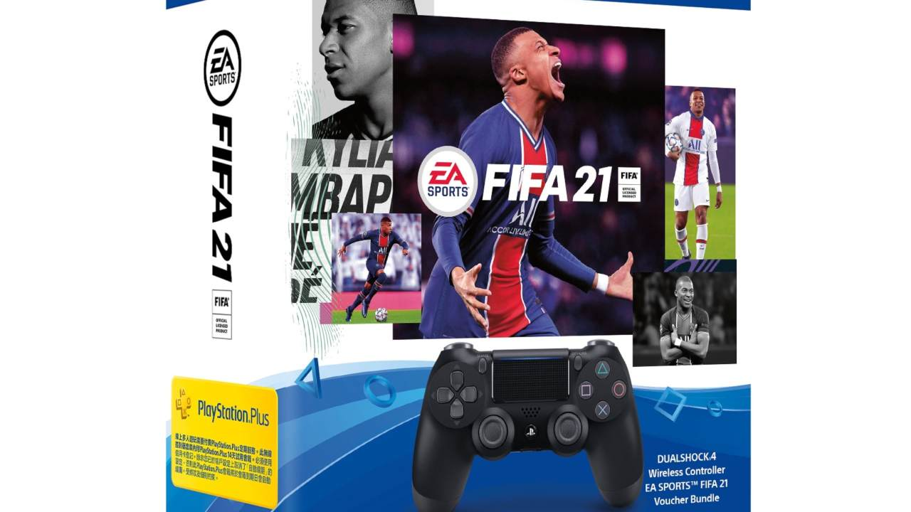Sony lance Dualshock 4, bundle FIFA 21 disponible à partir du 20 octobre au prix de 6 990 Rs
