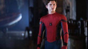 """Sony Promet: Nous L'obtiendrons """"spider Man 3"""" à Voir Cette Année"""