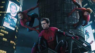 Spider Man 3: Sony Ne Nie Pas Les Retrouvailles Des Trois