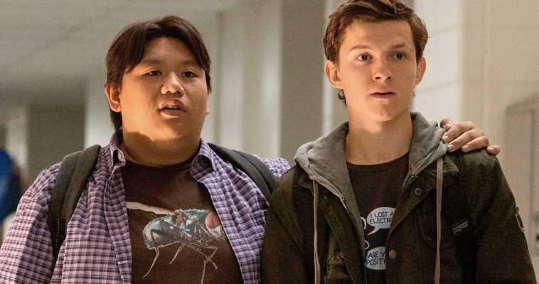 Spider Man 3 Star Jacob Batalon Révèle Sa Perte De Poids