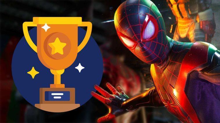 Spider Man Miles Morales: Sony Donne Un Aperçu De La Liste
