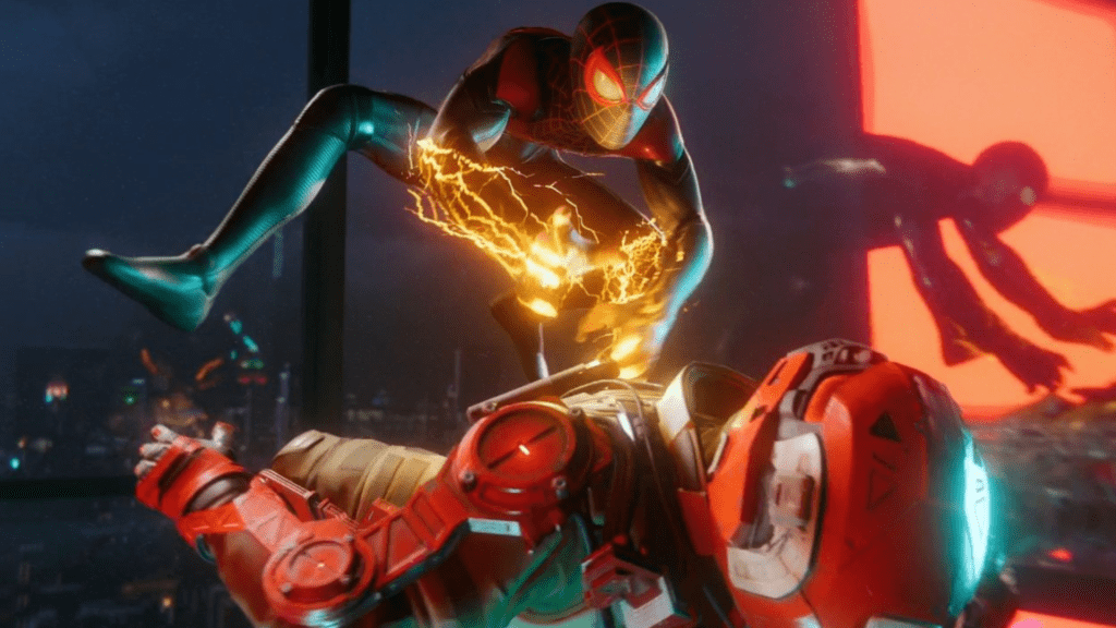 Spider Man Miles Morales Pour Ps5 Et Ps4: Day One Update Probablement 10