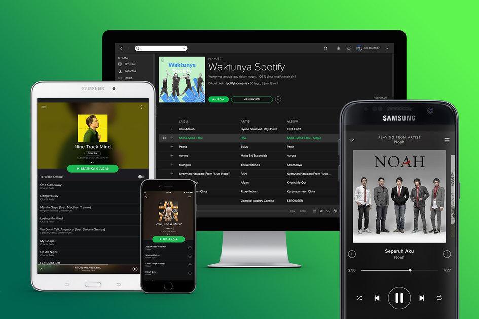 Spotify Premium Mod Apk: Téléchargez La Nouvelle Version Maintenant!