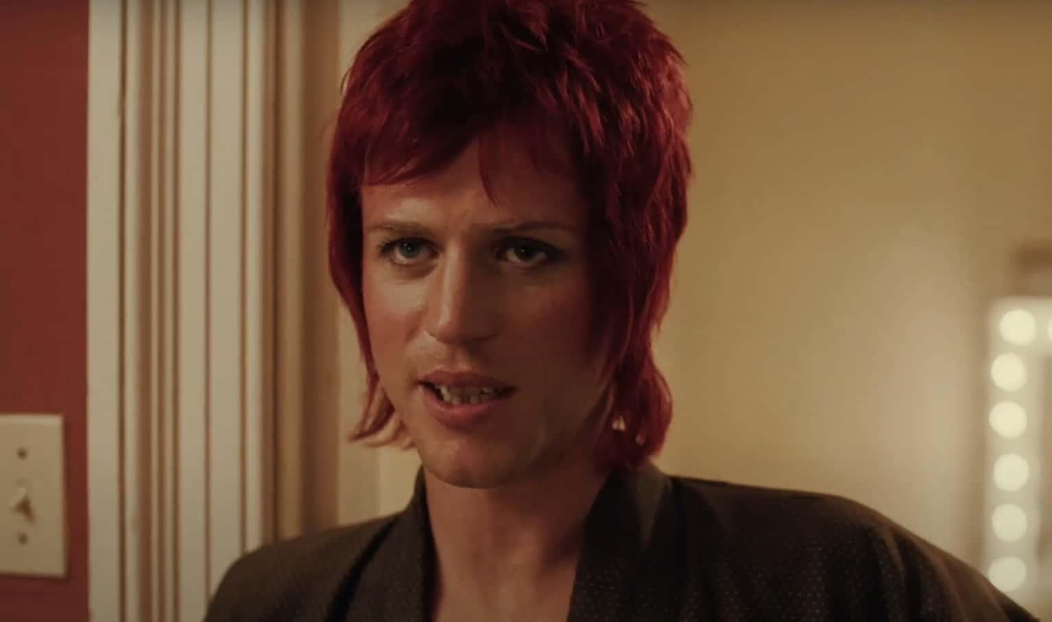 """""""stardust"""": Le Nouveau Biopic De David Bowie A Déjà Un"""