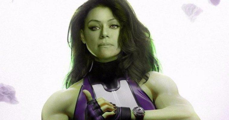 Tatiana Maslany Ne Joue Pas à She Hulk Pour Disney +