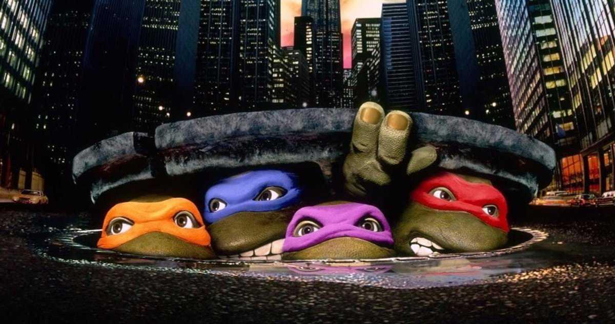 Teenage Mutant Ninja Turtles Revient Dans Les Cinémas Pour Son