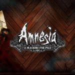Téléchargez Amnesia: A Machine For Pigs And Kingdom New Lands
