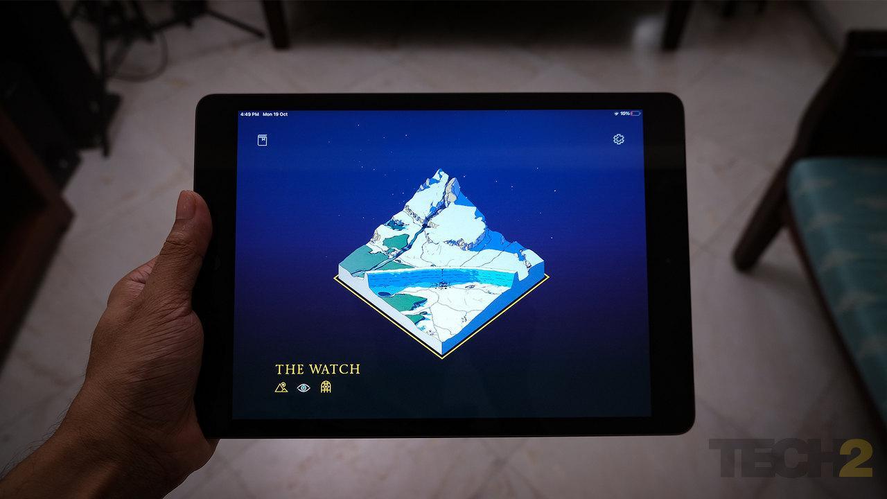 Test De L'ipad 8e Génération D'apple: L'ipad Le Plus Fade