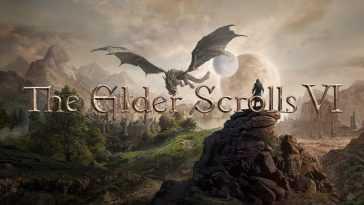 """The Elder Scrolls 6 Est """"difficile à Imaginer"""" Comme Une"""