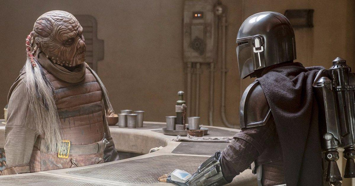 The Mandalorian Season 2 Premiere Runtime Leak Promet Un épisode