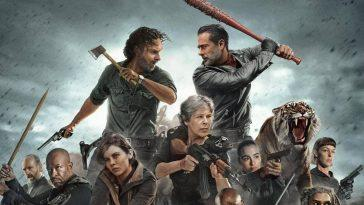 The Walking Dead Pourrait Avoir Un Spin Off Sous La Forme