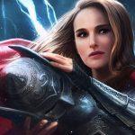 Thor: Love And Thunder Commencera Le Tournage Au Début De