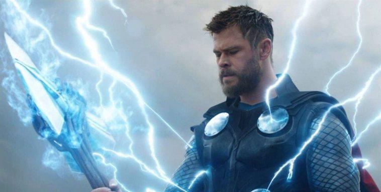 Thor: Love And Thunder Reçoit Un Titre De Travail Qui