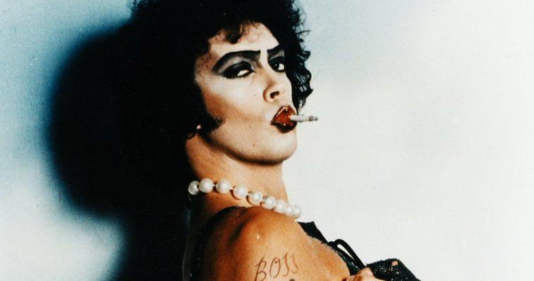 Tim Curry Fera Une Rare Apparition Pour The Rocky Horror