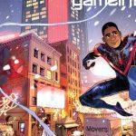 Titre De Lancement Ps5 Marvel's Spider Man: Miles Morales Fronts Couverture