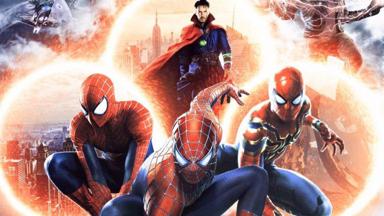 Tom Holland Obtient Le Script De Spider Man 3, Promet De