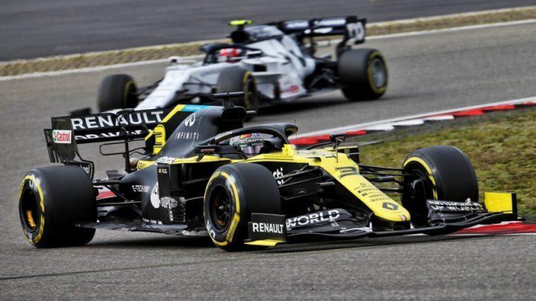 Tous Les Temps Du Gp Du Portugal De Formule 1