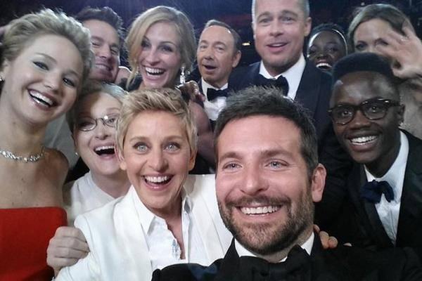"""Tout Hollywood Dans Un Film Netflix? Star Cast Pour """"ne"""