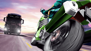 Traffic Rider Mod Apk: Téléchargez Le Gratuitement Maintenant!