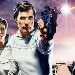 Un Nouveau Film De Buck Rogers Avec Un Potentiel De