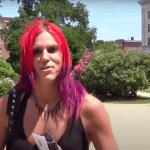 Un Sataniste Transgenre Explique Pourquoi Elle Se Présente Aux élections