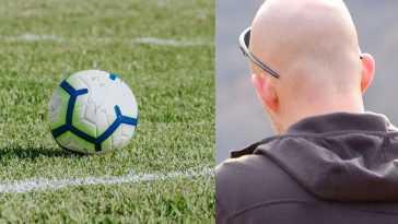 Une caméra contrôlée par l'intelligence artificielle confond la tête d'un arbitre chauve pour le ballon et agace la diffusion d'un match
