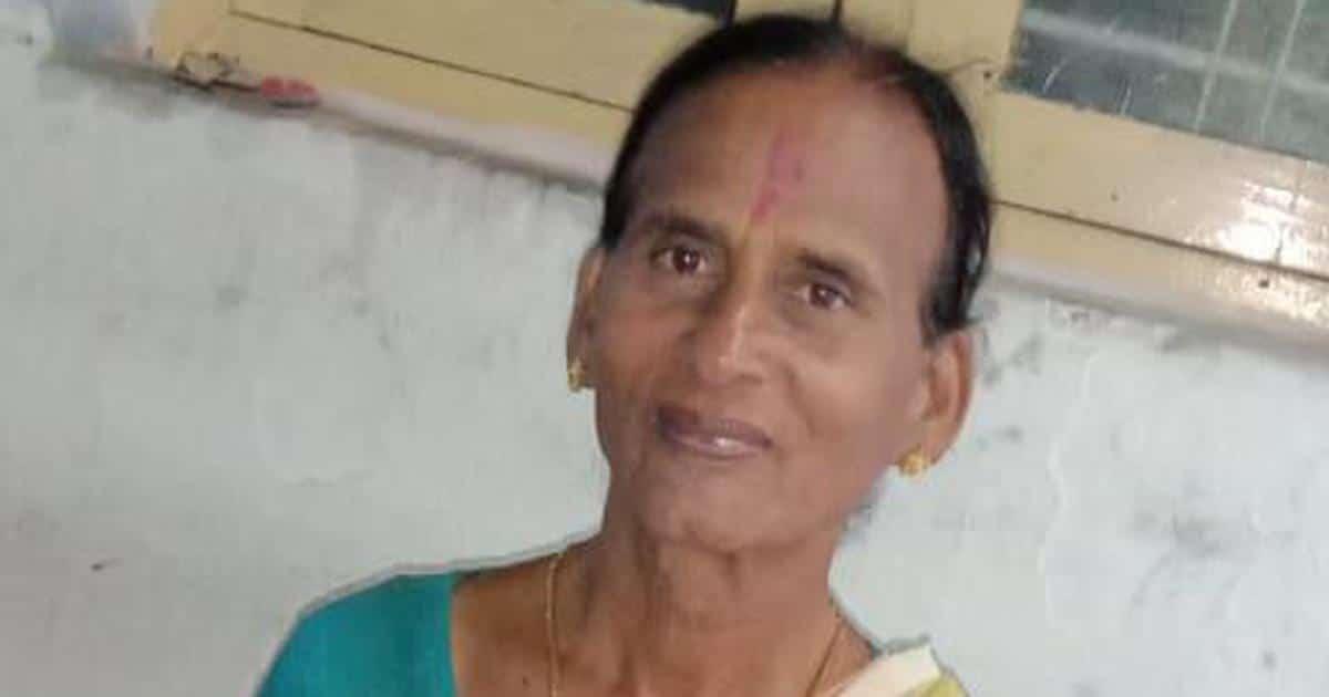 Une Personne âgée Transsexuelle Agressée Sexuellement Et Assassinée Par Un