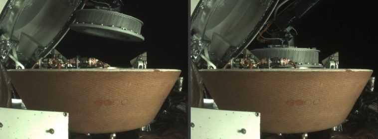 Une Sonde Astéroïde De La Nasa Stocke Un échantillon De