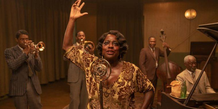 Viola Davis Brille Dans Le Premier Trailer De The Mother