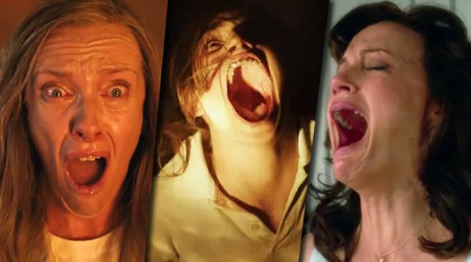 Les meilleurs films d'horreur sur Netflix 2020