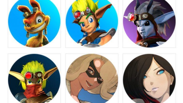 Voici Tous Les Nouveaux Avatars Psn Gratuits Parmi Lesquels Choisir