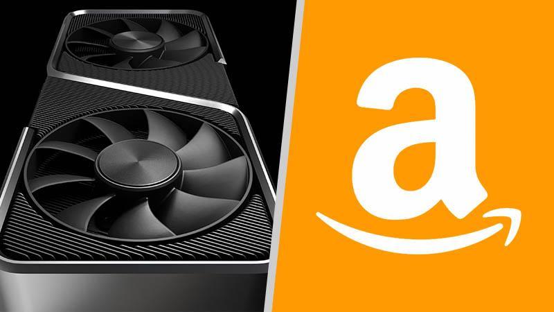 Vous Pouvez Acheter La Geforce Rtx 3070 Sur Amazon Maintenant
