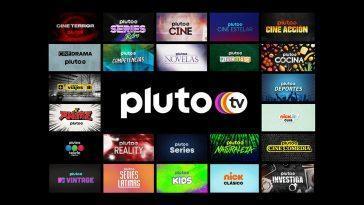 Vous Pouvez Maintenant Regarder Pluto Tv Gratuitement En Espagne (avant