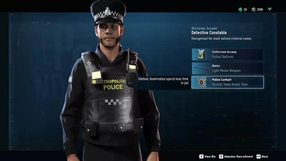Watch Dogs Legion Comment Faire Une Super équipe