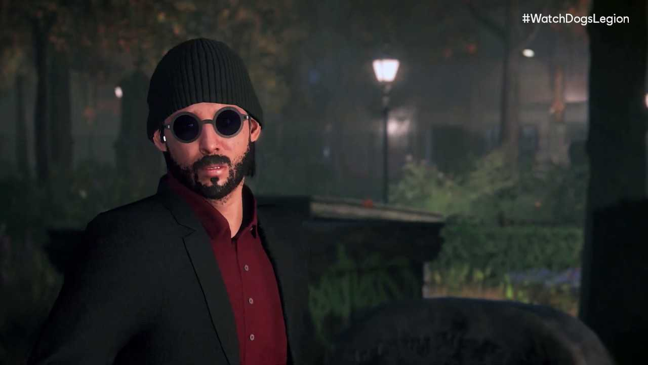 Watch Dogs: Legion Comment Trouver John Wick?