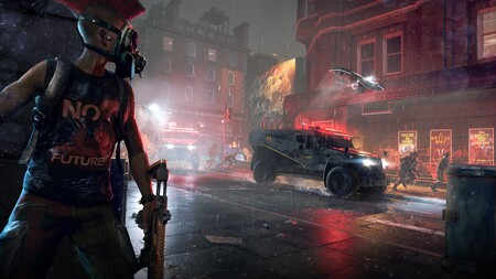Watch Dogs Legion Image 1