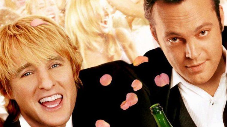 Wedding Crashers 2 Les Prospects Se Sentent Vraiment Bien, Dit