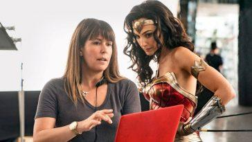 Wonder Woman 1984: Patty Jenkins Pense Que Le Film Pourrait