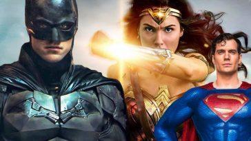 Wonder Woman Repérée Aux Côtés De Superman Sur Le Plateau