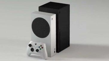 Xbox Series X / S: L'expérience Utilisateur Présentée Dans Une