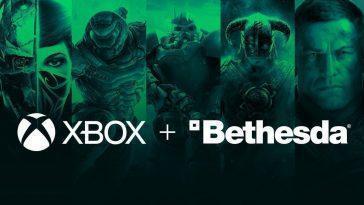 Xbox Parle De Bethesda Et Des Futures Acquisitions De Studios