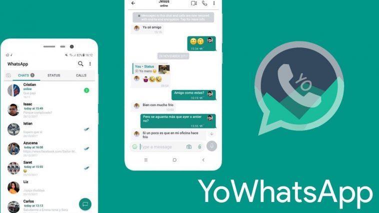Yowhatsapp Apk: Hacks Que Vous Devriez Savoir! Sachez Ici!