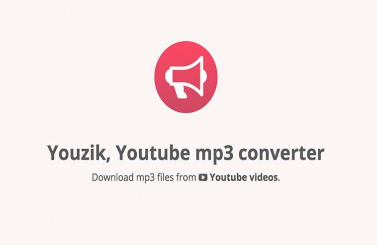 Youzik Conversion Mp3